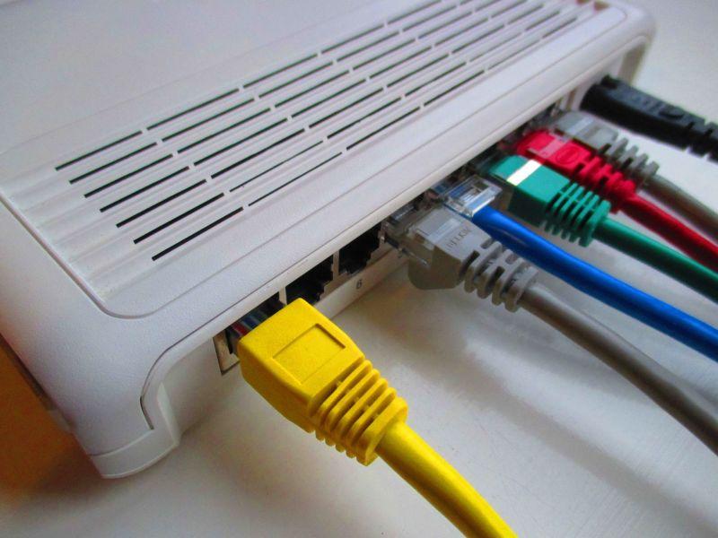 Come scegliere il migliore router wifi con 4 porte LAN? Info e guida