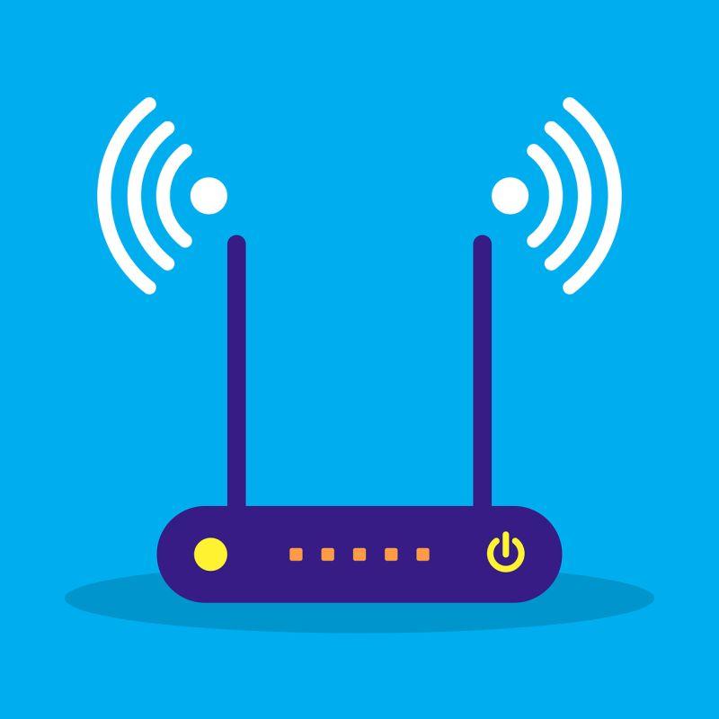 Router wifi: da 2.4 GHz o da 5 GHz? Caratteristiche, utilità, differenze